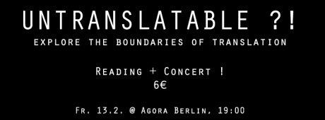 untranslatable
