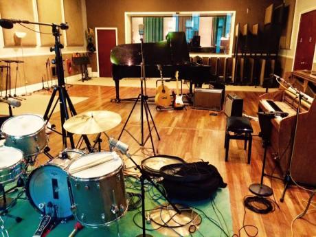 rak studios london